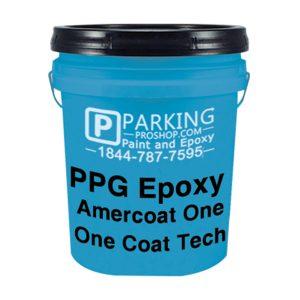 Paint and Epoxy