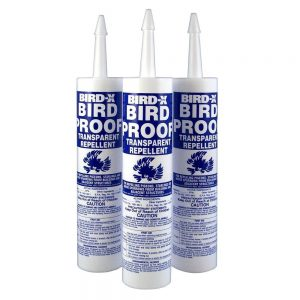 Bird and Rodent Control